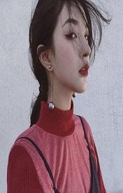 美女超拽QQ皮肤