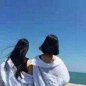 好姐妹微信头像  闺蜜就是一和一