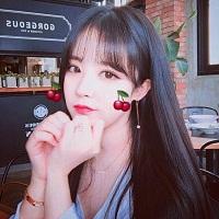 韩系女生头像_各种气质的唯美韩系女生头像一个人要学会穿