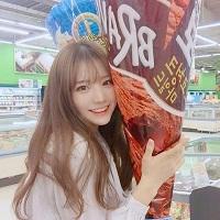 韩国女生微信头像大全 收藏点点滴滴的美好