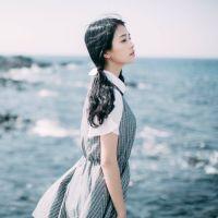 文艺范女生唯美个性QQ头像