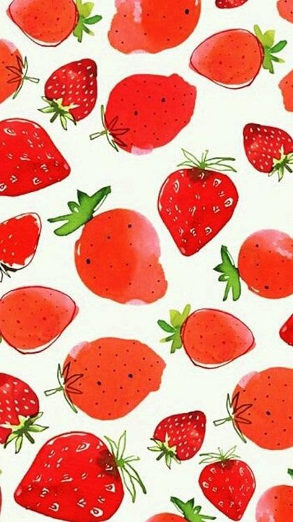 粉粉可爱草莓控专题皮肤,萌化你的少女心_qq专题皮肤