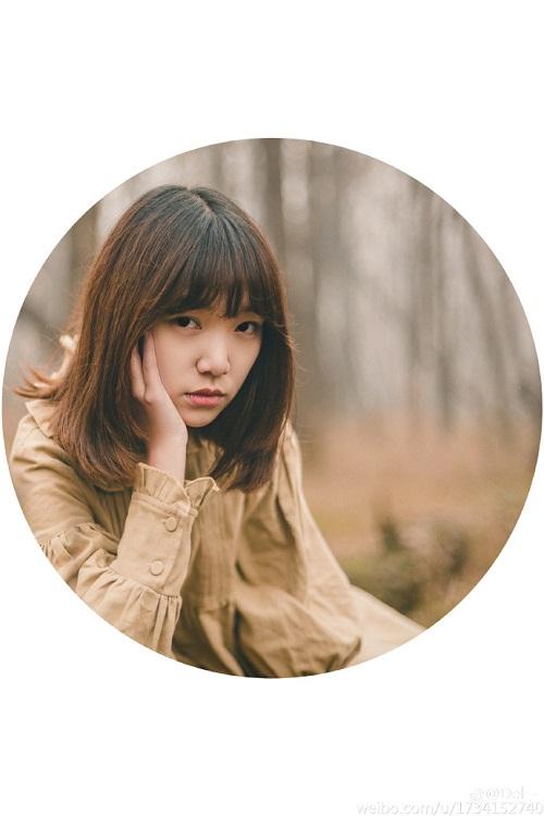 2017秋天可爱森系女生qq皮肤精选