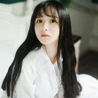 2017QQ头像清新唯美女生 谁都不愿将就