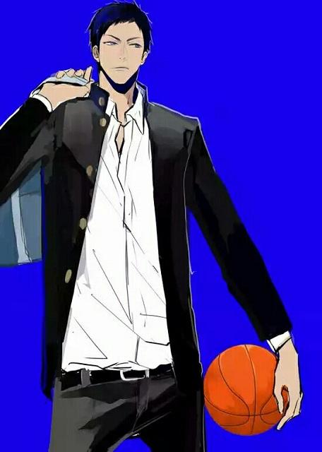 动漫黑子的篮球帅气黄濑凉太QQ皮肤