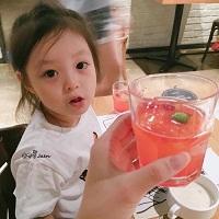 韩国可爱小女孩头像 让你爱不释手