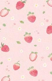 粉粉可爱草莓控专题皮肤,萌化你的少女心