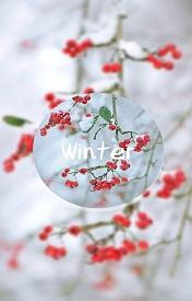 有关冬天的唯美风景带字专题皮肤